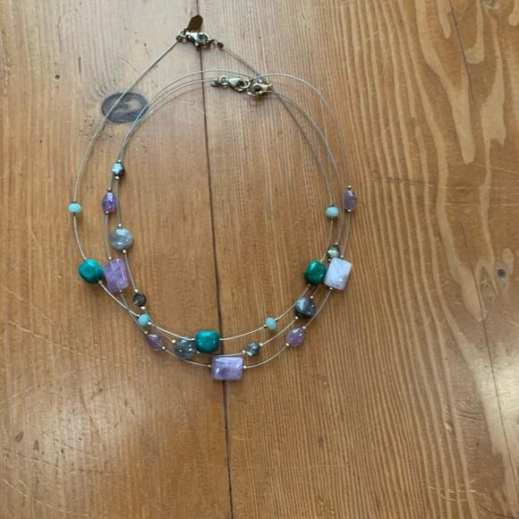 Silpada necklaces, set of 3